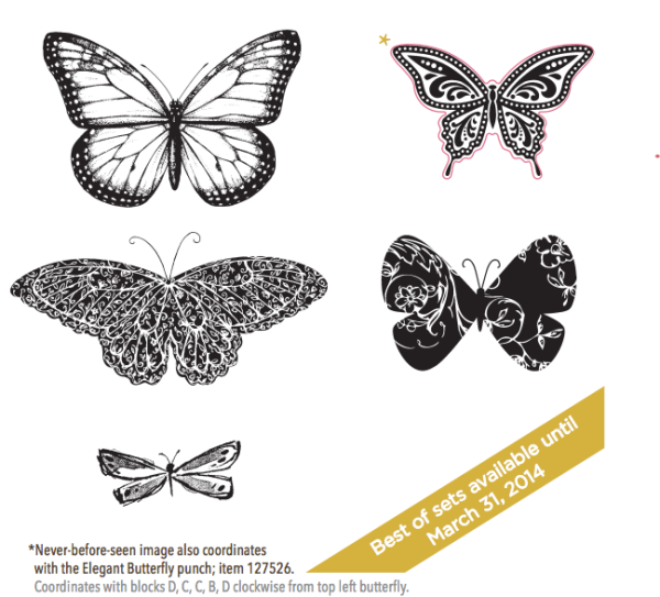 best of butterflies_April